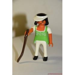 Playmobil golfozó nő