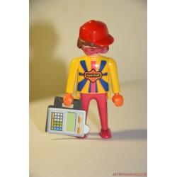 Playmobil építésvezető