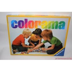 Vintage Colorama társasjáték