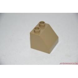 Lego Duplo kis tető elem