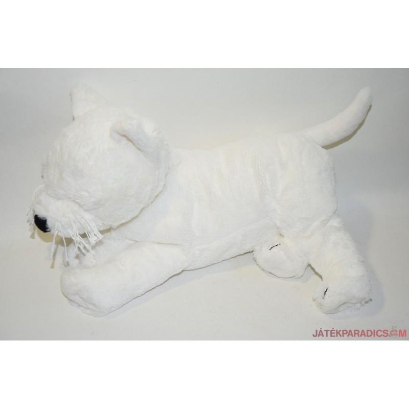 IKEA Gosig Terrier plüss kutya