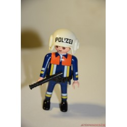 Playmobil rendőr