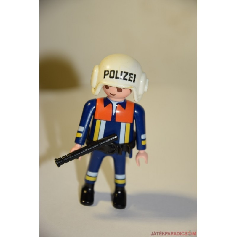 Playmobil rendőr