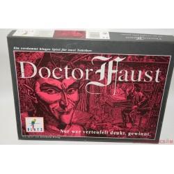 Doctor Faust társasjáték