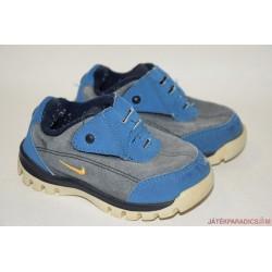 Nike eredeti 23,5-ös kék edzőcipő *