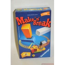 Make `n` Break úti társasjáték