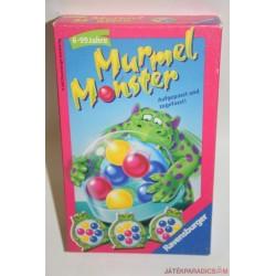 Murmel Monster – Golyószörny társasjáték