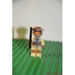 Lego Star Wars Princess Leia Boushh Minifigura