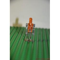 LEGO Star Wars Battle Droid Minifigura