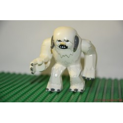 Lego Star Wars  Wampa Minifigura