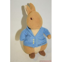 Peter Rabbit Beatrix Potter plüss nyuszi