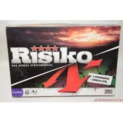Risiko, Riziko társasjáték