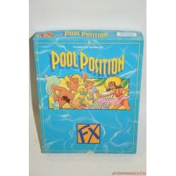 Pool Position társasjáték