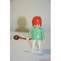 Playmobil szakácsnő