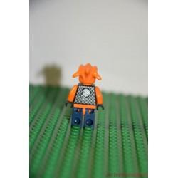 Lego Space Police Alien Kranxx figura