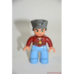 Lego Duplo kalóz