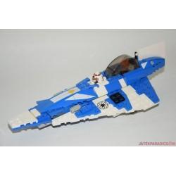 Lego Star Wars  Plo Koon's Jedi Starfighter 8093 űrhalós készlet