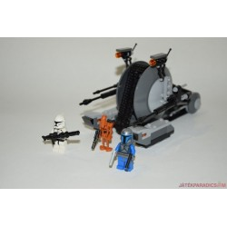 LEGO Star Wars 75015 Corporate Alliance Tank Droid készlet