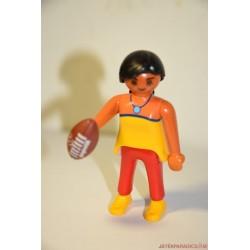 Playmobil sportolónő