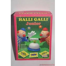 Halli Galli Junior társasjáték Egy fergeteges bohócparti