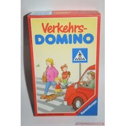 Verkehrs-domino Közlekedési domino társasjáték