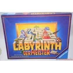 Labyrinth der Meister Mester labirintus társasjáték