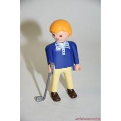 Playmobil golfozó