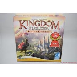 Kingdom Builder  társasjáték