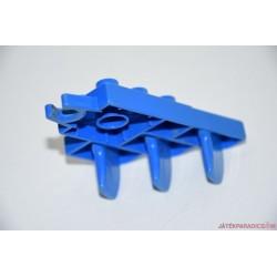Lego Duplo kék fogas borona