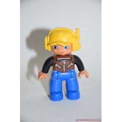 Lego Duplo pilóta