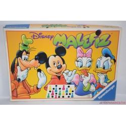 Disney  Malefiz társasjáték