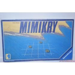 Mimikry társasjáték