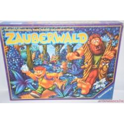 Zauberwald Meseerdő társasjáték