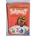 Schnuff Snarf családi kártyajáték