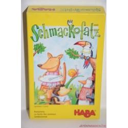 Haba 4443 Schmackofatz  társasjáték