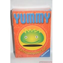 Yummy kártya társasjáték ÚJ