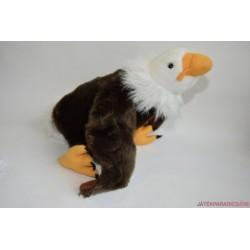 Wild Republic keselyű plüss ragadozó madár