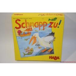 Haba 4423 Schnapp zu! társasjáték