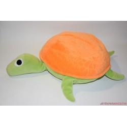 IKEA teknősbéka plüss báb