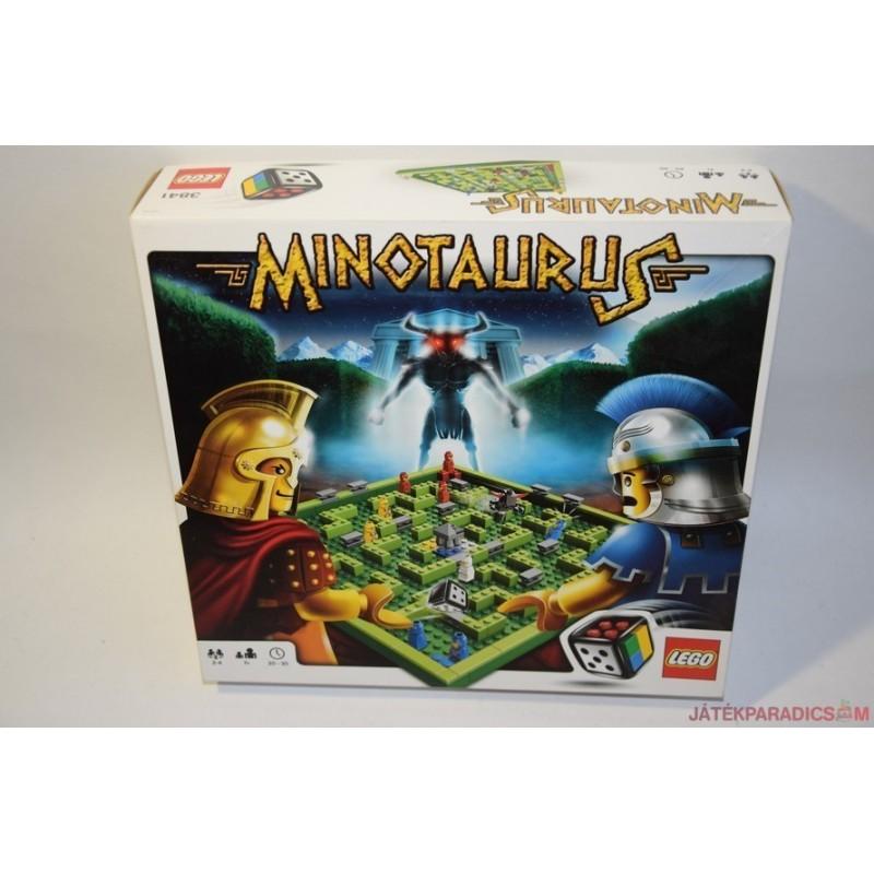 Akciós Lego Minotaurus társasjáték