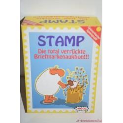 Stamp társasjáték