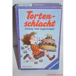 Tortenschlacht társasjáték