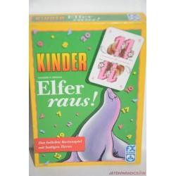 Kinder Gyerek Elfer raus! – Elő a tizenegyesekkel!
