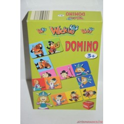 Wickie domino társasjáték