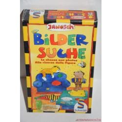 Janosch Bilder Suche kártyajáték társasjáték