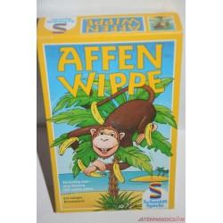 Affen Wippe társasjáték