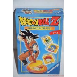 DragonBall 2 DragonTwist társasjáték