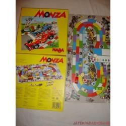 Haba 4416 Monza társasjáték