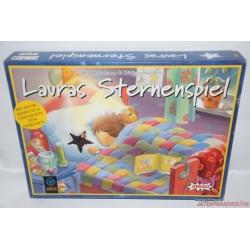 Lauras Sternenspiel  Laura csillagjátéka társasjáték