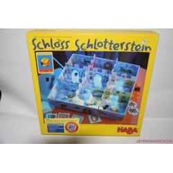Haba 4219 Schloss Schlotterstein Kísértetkastély társasjáték
